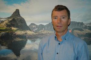 Ulf Silvander