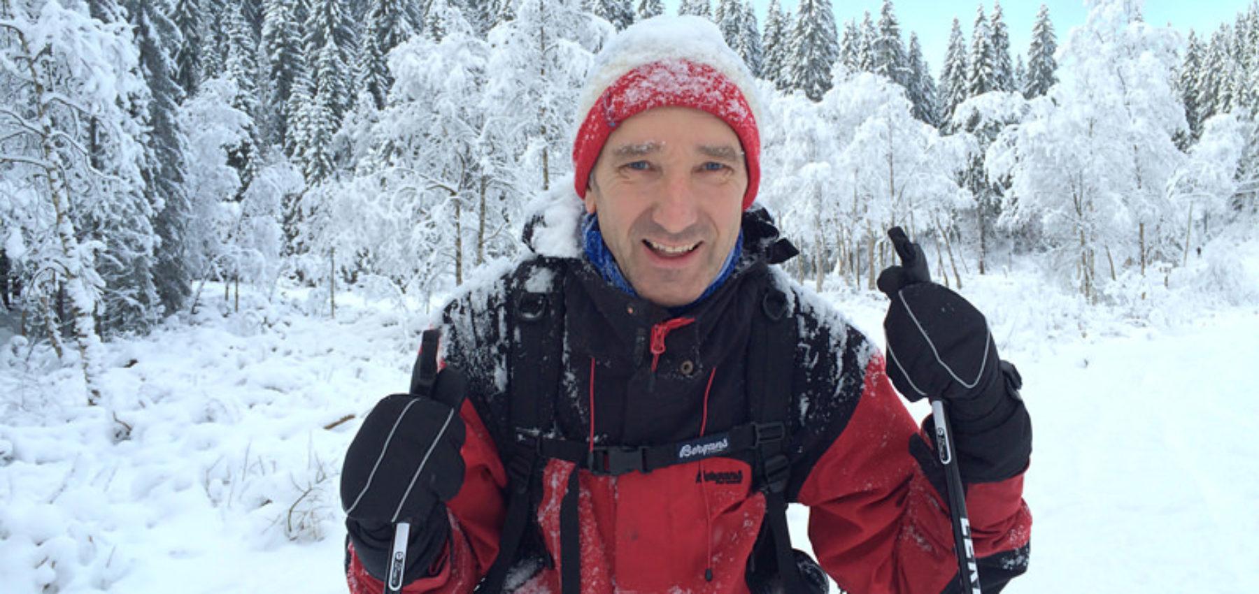 Lasse Heimdal