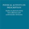 Physical activity on prescription