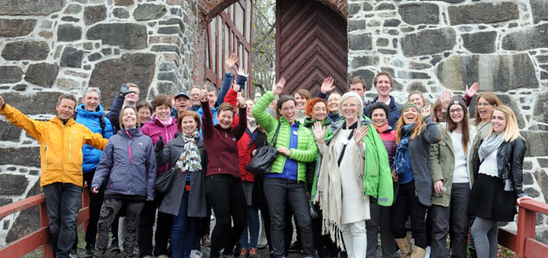 Nordisk møte i Oslo