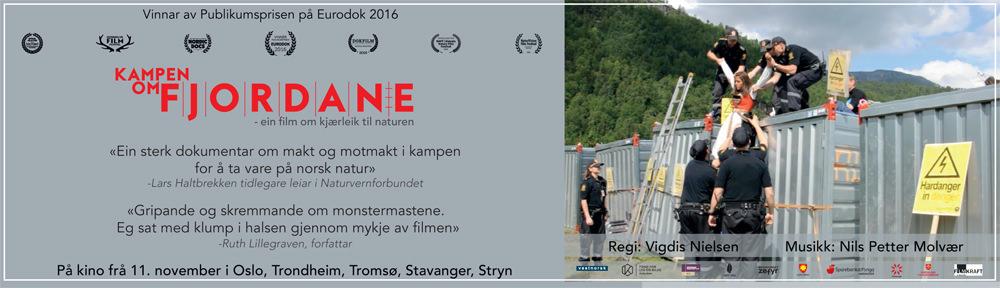 Annonse Kampen for fjordane