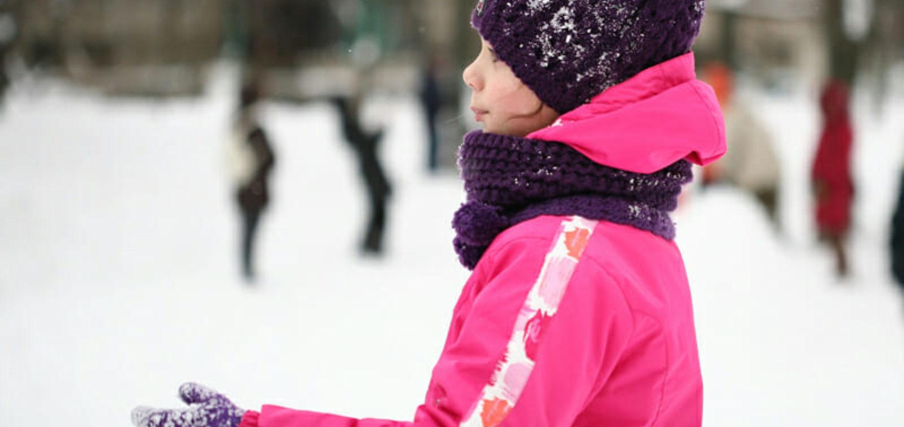 lek vinter