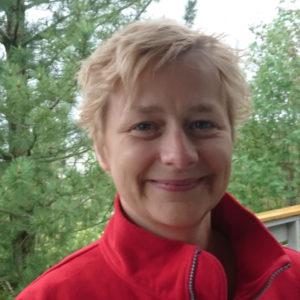Styremedlem Kjersti Løvik