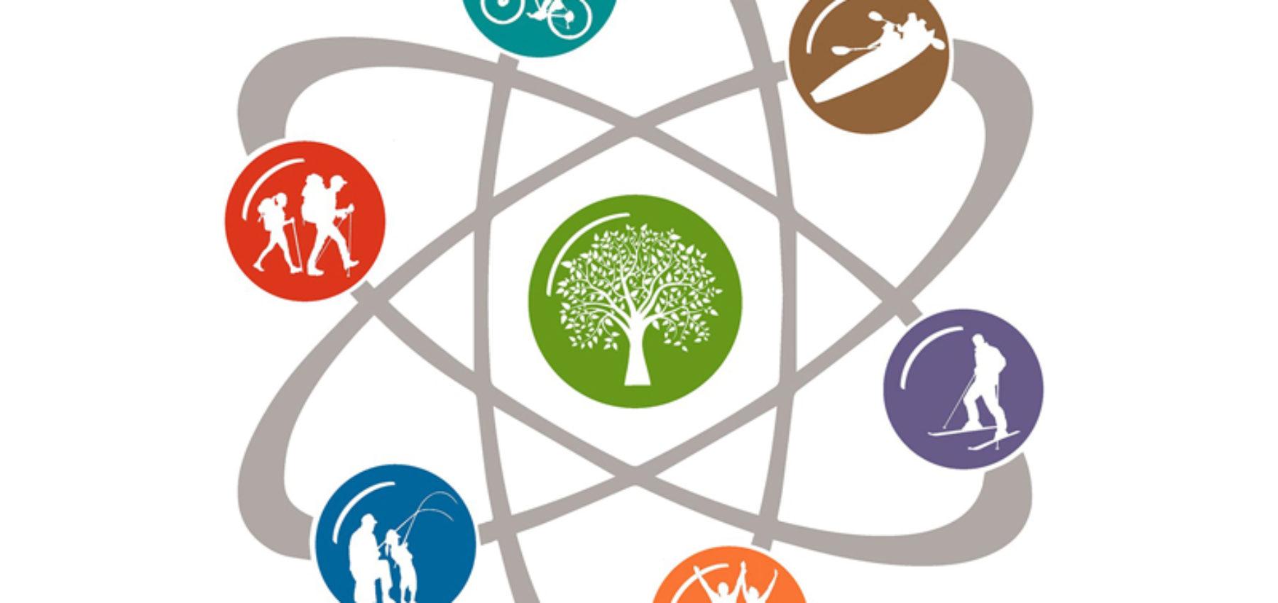logo forskning i frilufts