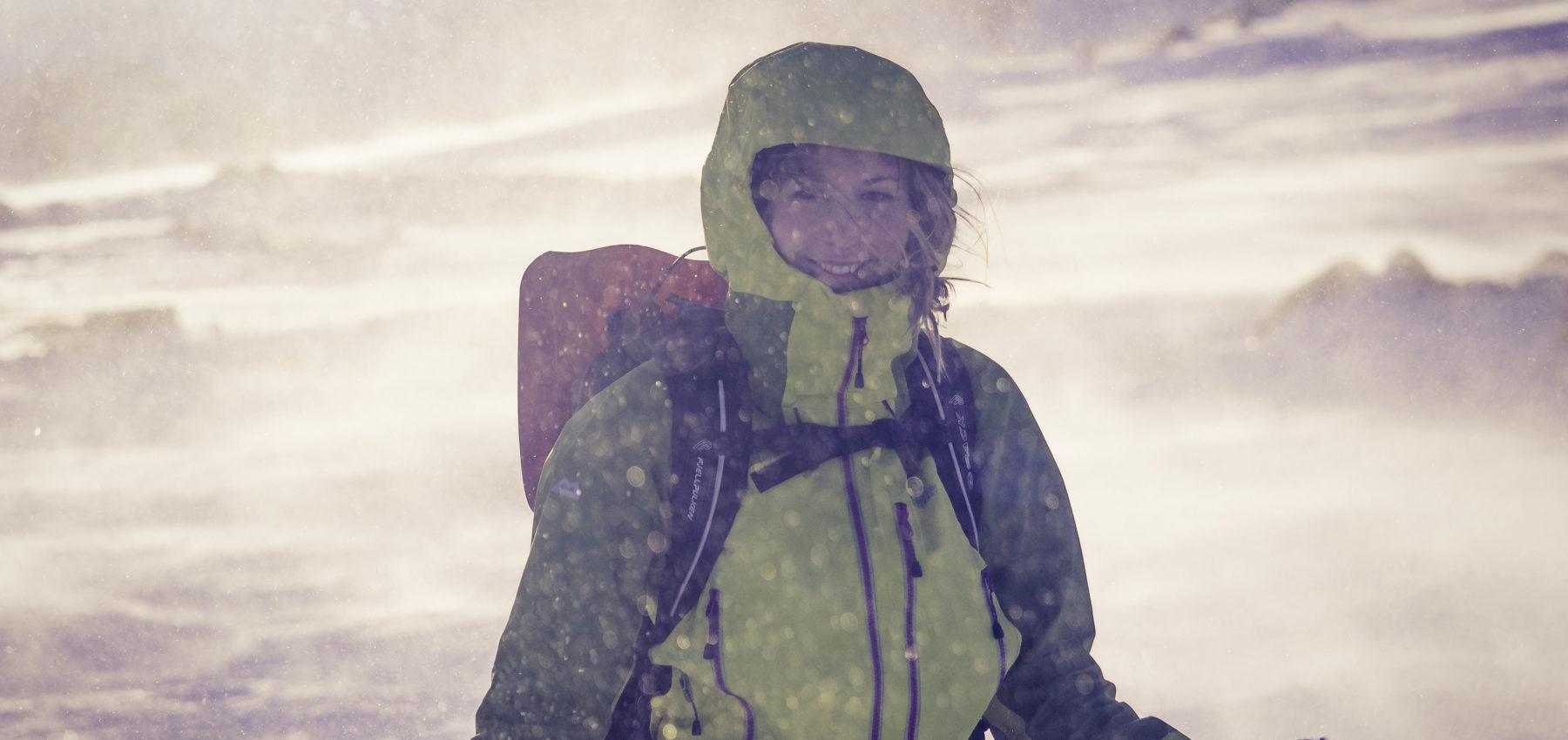 Tar du vinterens fineste bilde? Vinn telt fra Fjällräven