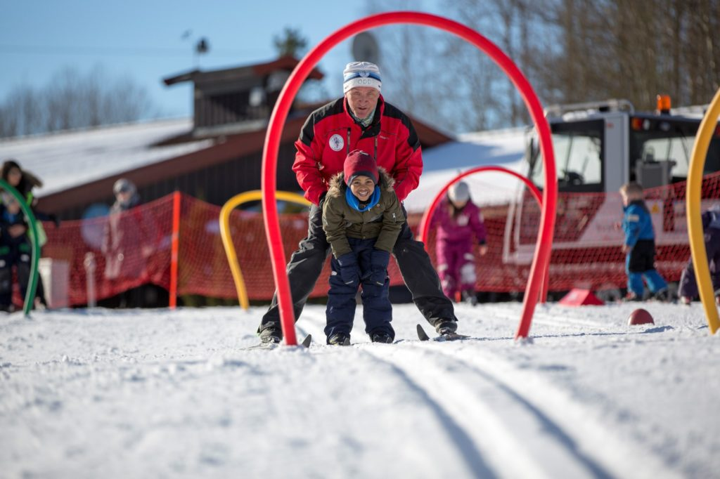 Foto: Skiforeningen