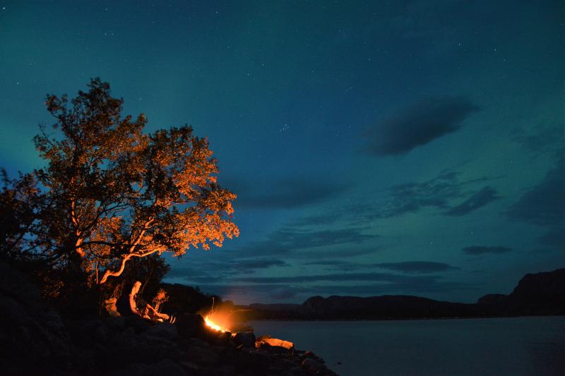 jarfjordfjellet